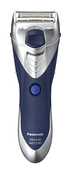 Body hybrid electric trimmer and shaver