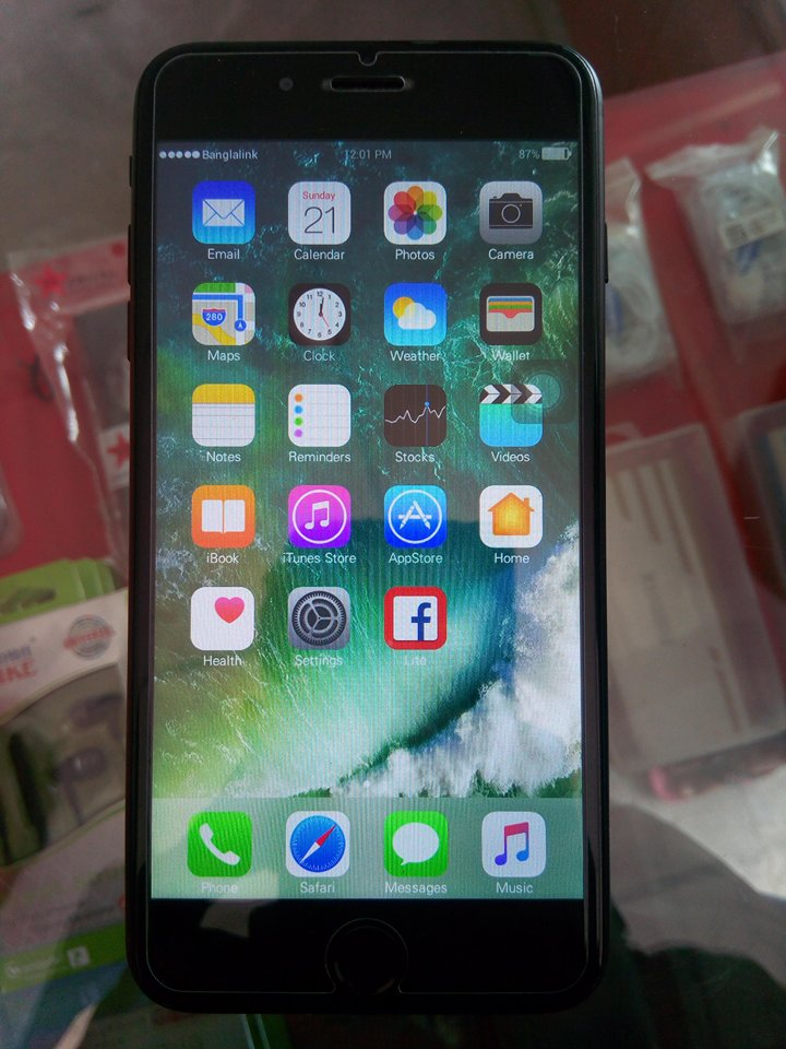 I PHONE 7 PLUS REPLECA