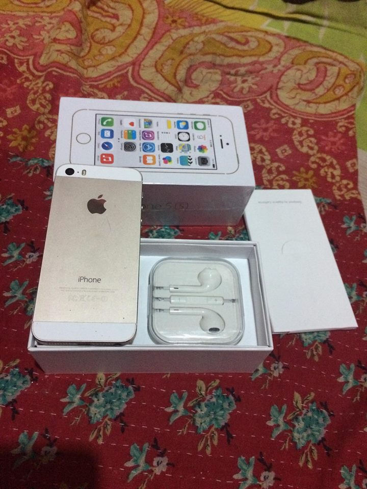 iphon 5s