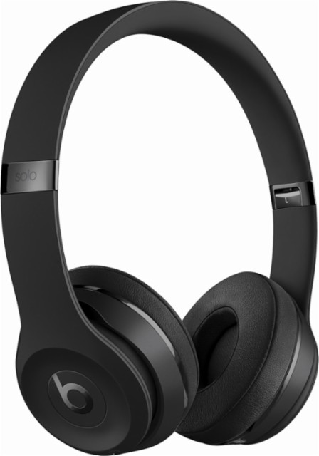 Beats Solo3 Wireless Bluetooth Headphone On-Ear Gaming Headset Music Hands-free Earphone