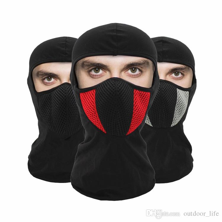 HERO BIKER Balaclava Moto Face Mask